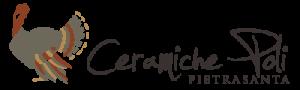 CERAMICHE POLI Pietrasanta Logo